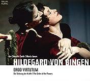 HvB - Ordo Virtutum - Die Ordnung der Kräfte (Ars Choralis Coeln/Jonas)