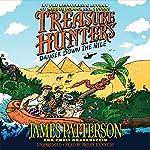 Treasure Hunters: Danger Down the Nile | James Patterson,Chris Grabenstein,Juliana Neufeld (illustrator)