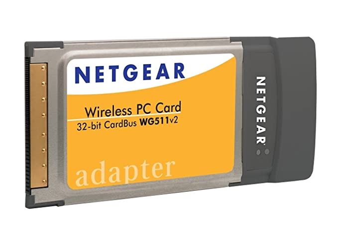 NETGEAR WG511U Network Card Wireless Driver Windows XP