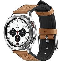 Spigen Compatible for Samsung Galaxy Watch 4 45mm/40mm, Galaxy Watch 4 Classic 46mm/42mm, Galaxy Watch3 41mm, Galaxy…