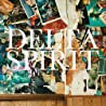 Image of album by Delta Spirit