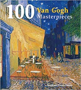 vincent van gogh great art of the ages series