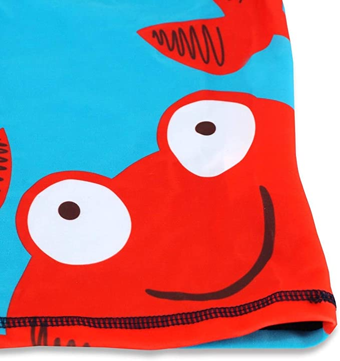 best swimming suits for babies