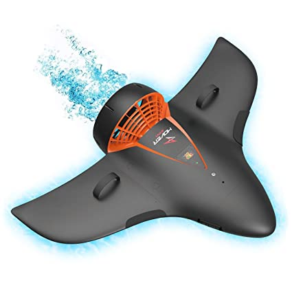 HOVERSTAR - Soporte de 3 Niveles de Velocidad de rotación ...