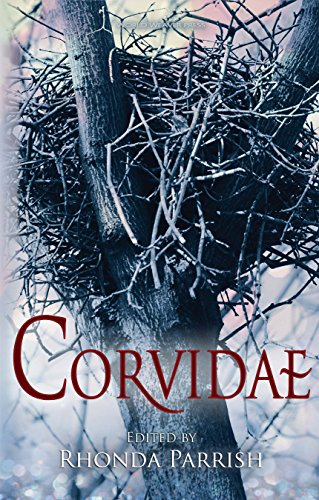 Book: Corvidae (Rhonda Parrish's Magical Menageries Book 2) by Rhonda Parrish