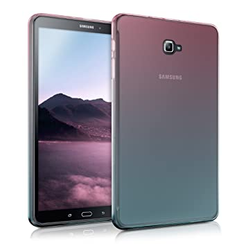 coque samsung galaxy tab a6 rose