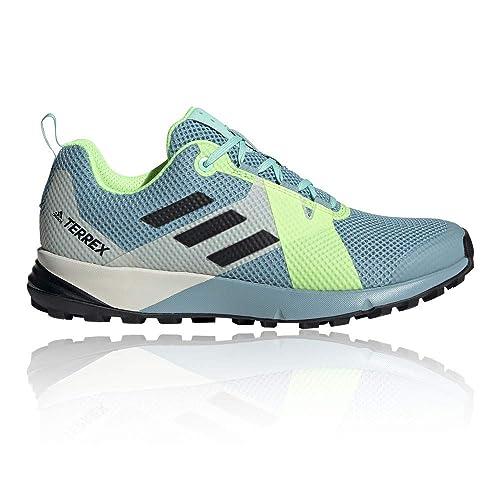 Women's Two Trail adidas Terrex SS19 Laufschuhe 5AjL34Rq