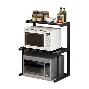 Horno microondas y horno electrico for Hornos de cocina electricos