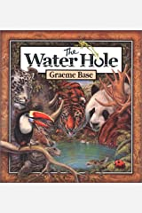 The Water Hole Hardcover