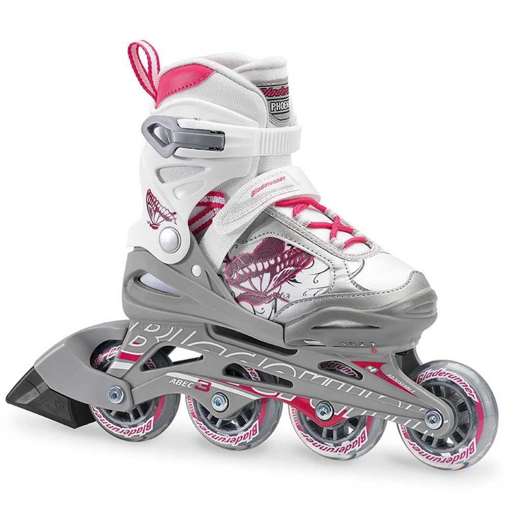 Rollerblade Phoenix JR Adjustable Inline Skates