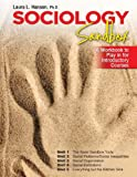 Sociology Sandbox : A Workbook to Play in for Introductory Courses, Hansen, Laura, 1465205284