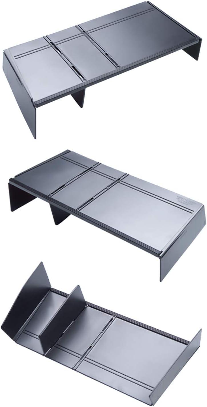 YEE PIN Car Glove Box Organizer Armrest Box Interval Storage Insert Divider Interior Accessories Compatible with CRV 2017 2018 2019 Interior Accessories
