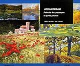 Comment peindre des paysages à l'aquarelle : De la photographie à l'aquarelle en six étapes simples