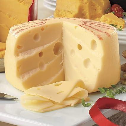 Gran bebé de queso suizo de la Colonia Suiza: Amazon.com ...