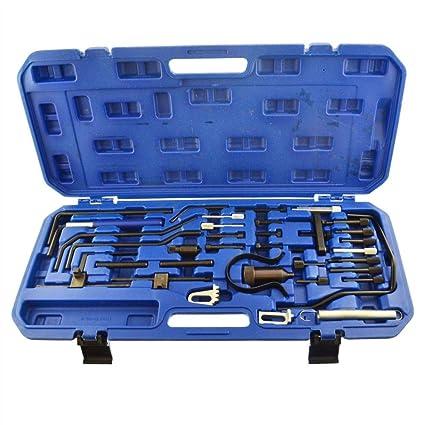 Capricornleo AT416 - Kit de Herramientas de Bloqueo de Motor ...
