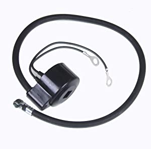 BH-Motor New Ignition Coil Fits for Kohler K141, K161, K181, K241, and K301 Engines Equipped with a Magneto Ignition System Replace # 4775520s 47-755-20-S