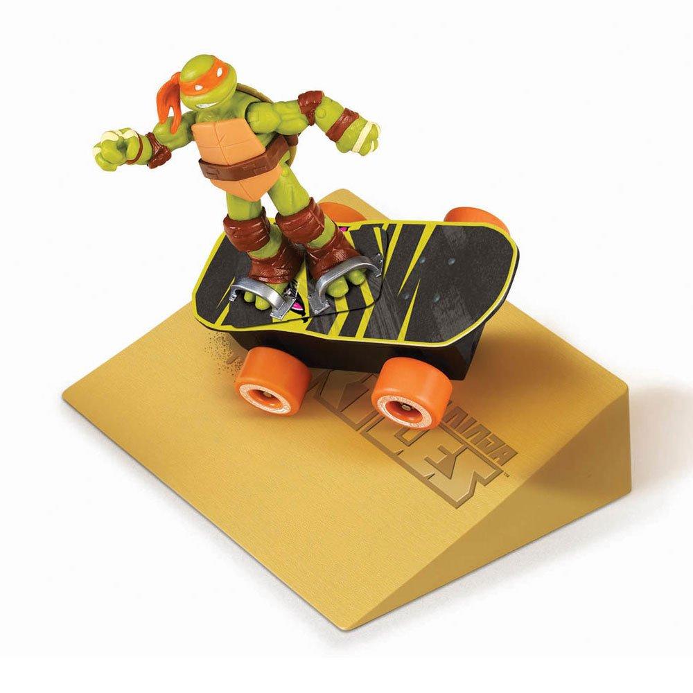 Sewer Spinnin Skateboard ohne Figur Teenage Mutant Ninja Turtles 14094051