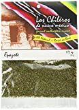 Los Chileros Epazote, 0.5-Ounce Packages (Pack of 12)