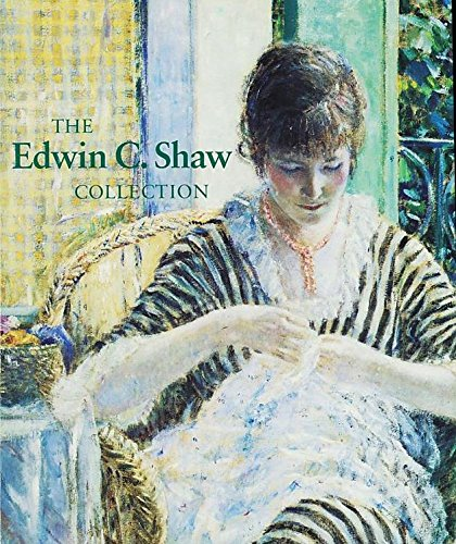 The Edwin C. Shaw Collection of American Impressionist and Tonalist Painting (Tonalist Painting)