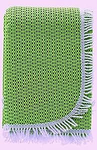 Style My Garden 04045Jardín Rústico Mantel verde rectangular de 160x 130cm (LP17)