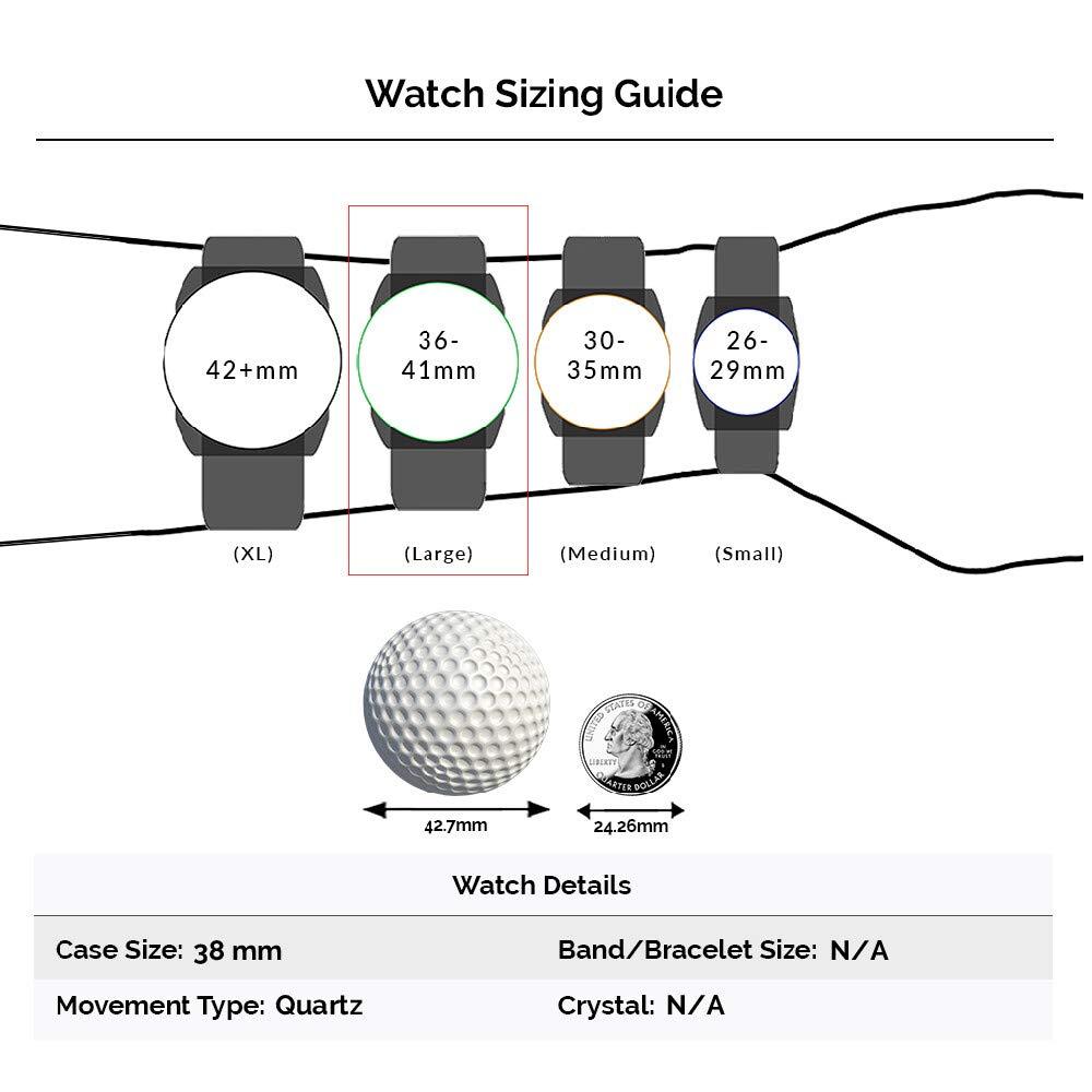 ESQ Unknown Quartz Male Watch ES.14.1.21.5507 (Certified Pre-Owned) by ESQ (Image #2)