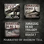 Jurassic Dead Box Set | Rick Chesler,David Sakmyster
