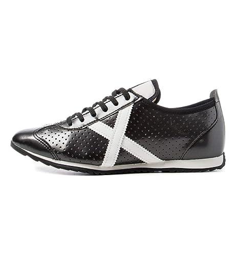 Zapatillas Munich Osaka 267 - Color - NEGRO, Talla - 45: Amazon.es: Zapatos y complementos