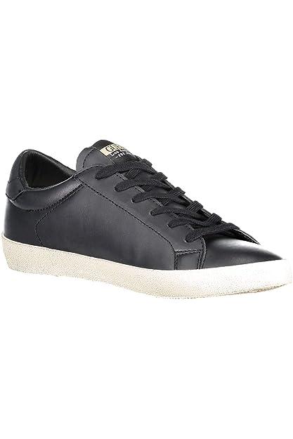 Sneaker Guess Fmryn4ele12 Fmryn4ele12 Sneaker Guess Black Guess Black NPkXZO08nw