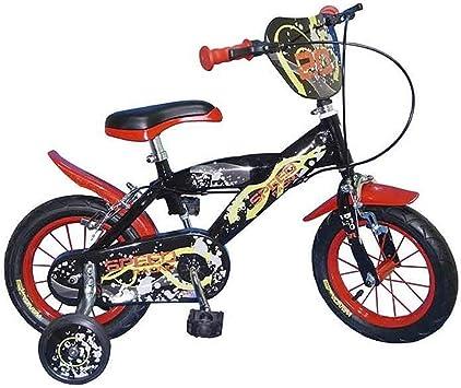 TOIMSA - Speed, Bicicleta de 12