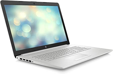 HP 17-by3250ng 17 Zoll Test