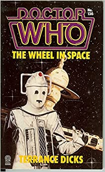 Doctor Who-The Wheel in Space (Doctor Who Library)