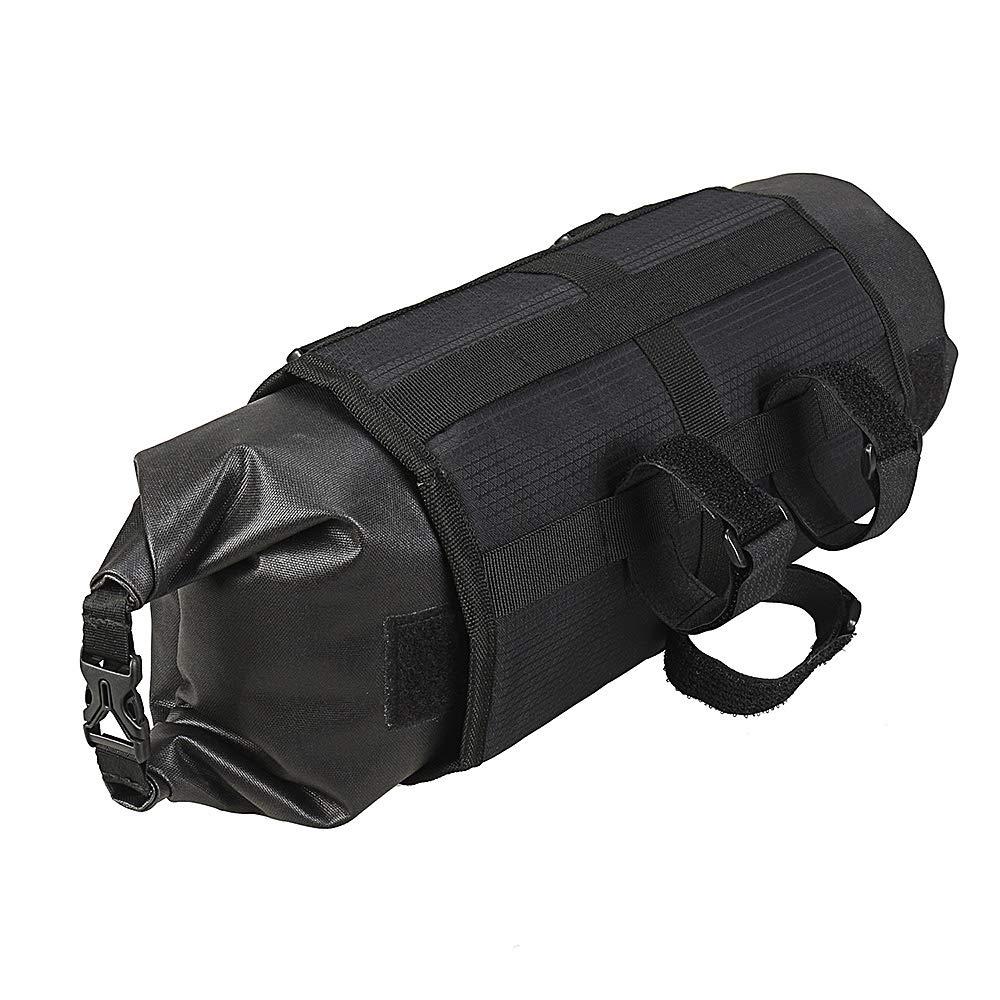 Waterproof 3L-7L Adjustable Large Capacity Cycling Handbar Storage Basket Bags Bicycle Accessories Goobo/ Bike Handlebar Front Bag