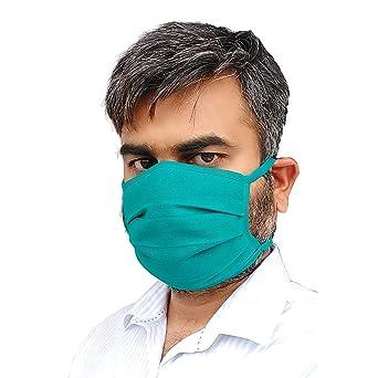 washable mask virus