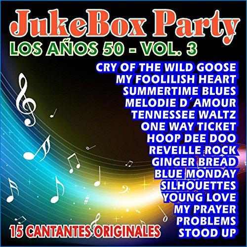 Jukebox Party - Los Años 50' -...