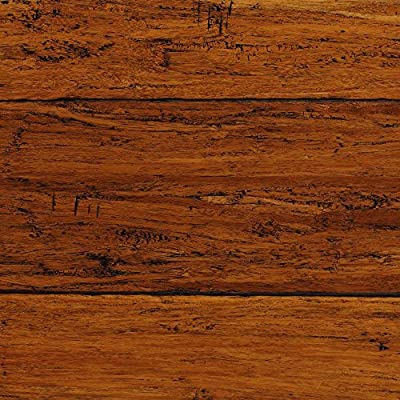 Home Decorators Collection AM1313 Solid Bamboo Flooring, 25.93 sq. ft./case