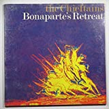 The Chieftains: Bonaparte's Retreat (1976 Island Records Release In Fold-Open Gatefold Cover) [Vinyl LP] [Stereo]