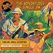 The Adventures of Jungle Jim, Volume 7 | Gene Stafford