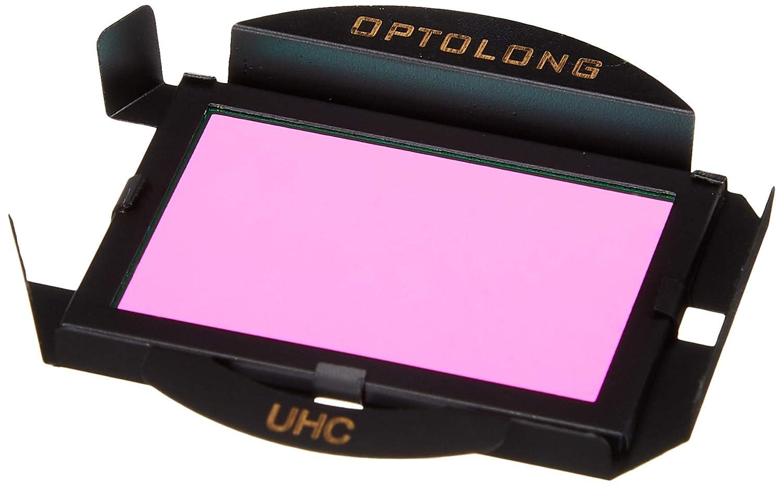 【国内正規品】 OPTOLONG 天体観測 撮影用フィルター NK-FF UHC SY0079 UHC  B0799BK21S
