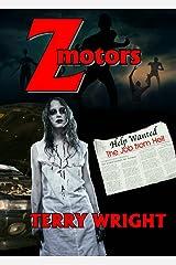 Z-motors Kindle Edition