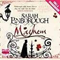 Mayhem Audiobook by Sarah Pinborough Narrated by Steven Crossley
