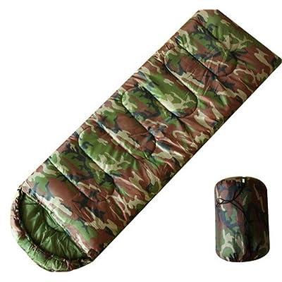 Coton Couple Printemps Rfvbnm Sac De Camouflage Couchage Extérieur 4Pnxn8B