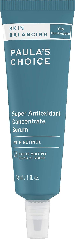 Paula's Choice SKIN BALANCING Antioxidant Concentrate Face Serum