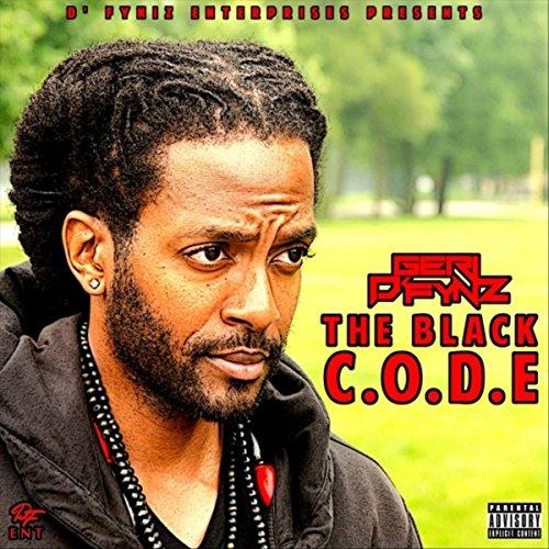 The Black C.O.D.E [Explicit]