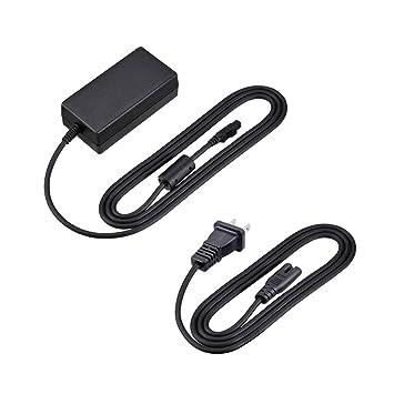 Amazon.com: kapaxen EH-5 EH-5 A adaptador de corriente AC ...
