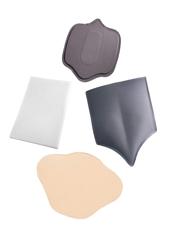 M/&D Post Surgery Ab Lipo /& Back Board Liposuction Combo Tabla Abdominal y Lumbar