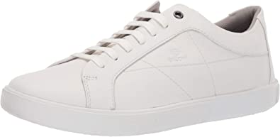 imperdonable Premisa Patético  Amazon.com   Geox Men's J Harrod 2 Leather Sneaker   Shoes