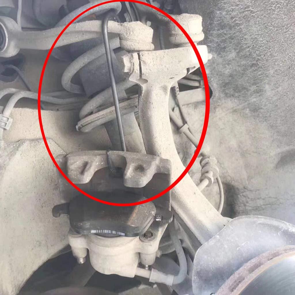 Baoblaze 2X Brake Caliper Hooks Hangers Heavy Duty Automotive Repair Tools