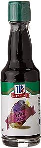 McCORMICK Ube Flavor Extract 20ml (Purple Yum)