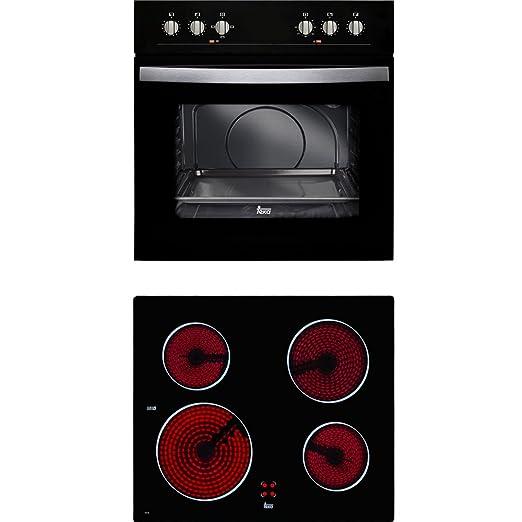 Teka DUETTO 490.1 Horno eléctrico sets de electrodoméstico de ...