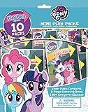 Bendon My Little Pony 10 Mini Play Packs
